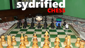 SYDRIFIED CHESS 5 | CHECKMATE IN SEVEN MOVES!