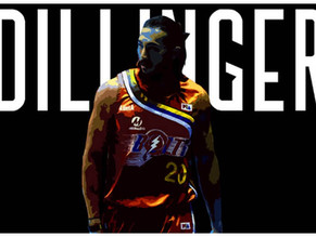 LOYALTY SWAP ARCHIVES | JARED DILLINGER TO GINEBRA