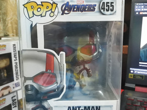 SELLING   THE AVENGERS - ANT-MAN - 400PHP