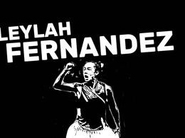 LEYLAH FERNANDEZ | MAKING HEADS TURN!