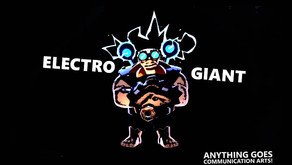 NOT A FAN OF THE ELECTRO GIANT!