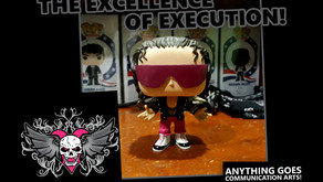 """THIS IS WHY I BOUGHT THE BRET """"THE HITMAN"""" HART FUNKO POP 