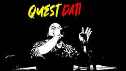 QUEST - DATI (MYX LIVE)