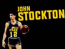 MY JOHN STOCKTON NBA CARDS COLLECTION