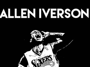 MY ALLEN IVERSON NBA CARDS COLLECTION