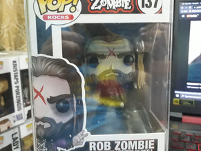 SELLING   ROB ZOMBIE - 450PHP