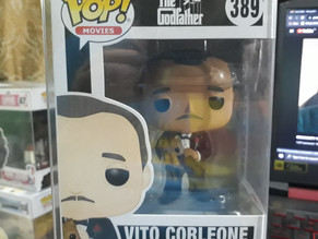 SELLING   THE GODFATHER - VITO CORLEONE - 2500PHP