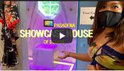 豪宅怎麼裝?巴沙迪那展示屋搶先看:一覽家裝界的最新動態、新產品!Pasadena