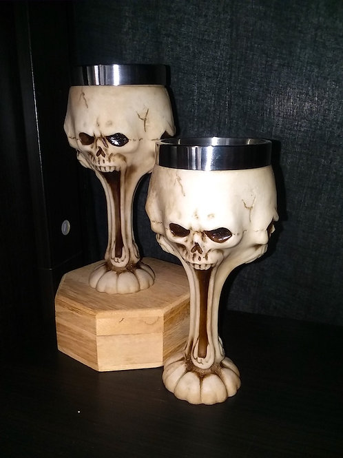Growling Goblets