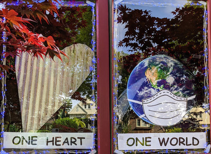 One World One Heart (Most Inspirational)