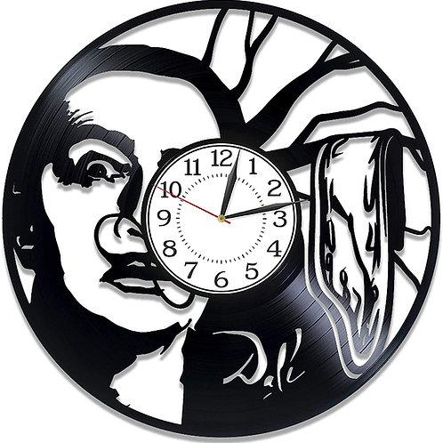 Persistence of Memory Clock