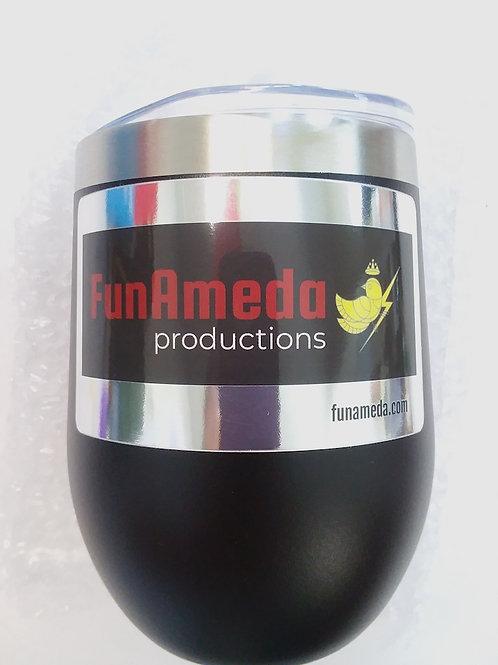 FunAmeda Cocktail Cooler Cup