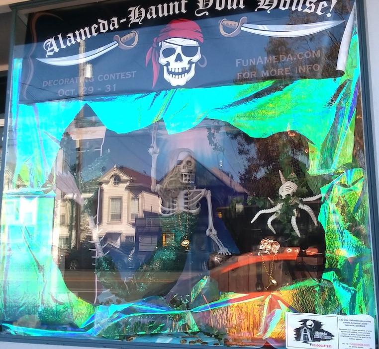 Alameda-Haunt Your House! 2020