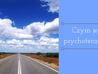 Czym właściwie jest psychoterapia?