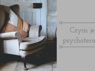 Czym jest psychoterapia?