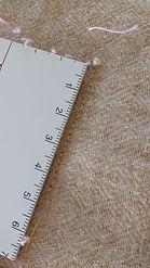 Wikinger - Detail am Uebergeand
