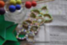 Gartendeko - Krabbelstuben-Einzelteile