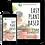 Thumbnail: Easy Plantbased eBook - bevásárlólistával