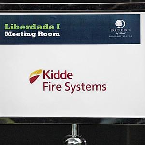 KIDDE Fire Systems - Lisboa
