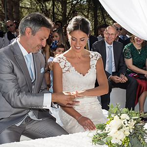 Liliana e Paulo - Casamento