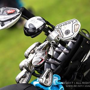 Torneio de Golf - Aroeira