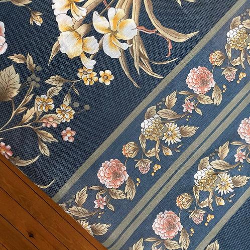 Tablecloth - floral