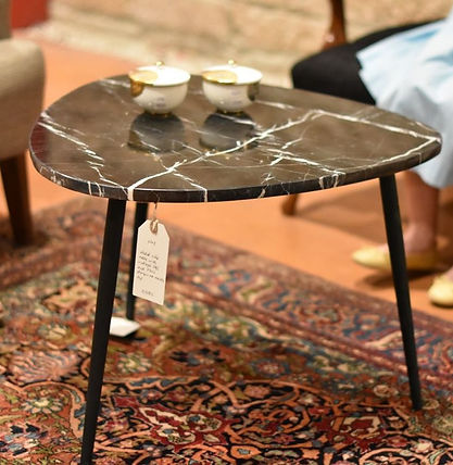 triangle black marble side table .jpg