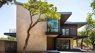 High Road House Robert Mc Gillis, AIA