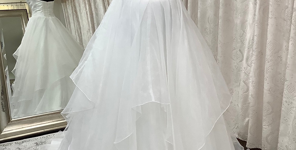 9897, Private Collection 518516 size 4 ivory