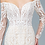 Thumbnail: 9589, Private Collection 1081 size 14 ivory-champagne