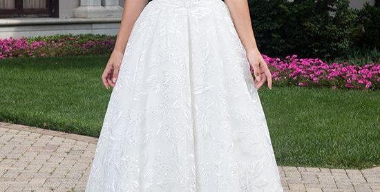 8786, LoAdoro 623 size 10 white