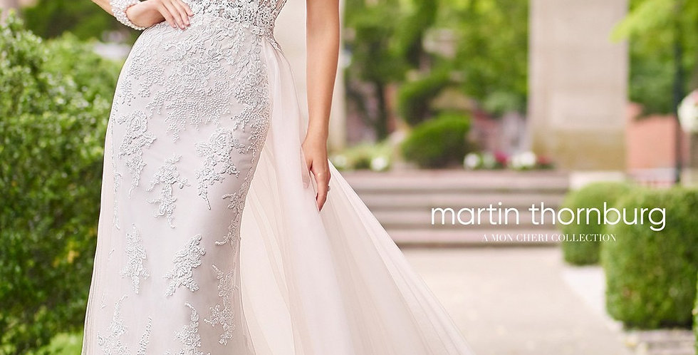 9148, Martin Thornburg 118266 size 4 ivory-champagne