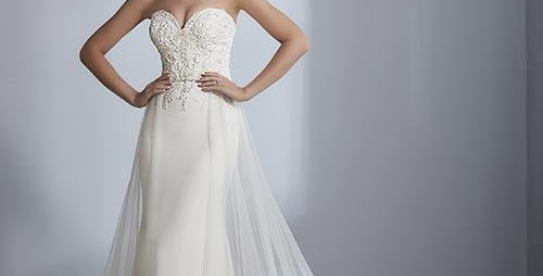 0648, Jacqueline exclusive 19112 size 12 ivory