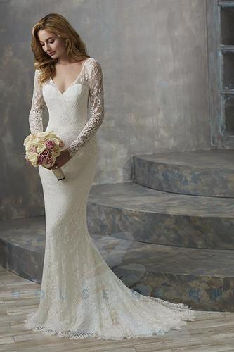 Christina Wu Iv Over Nude Lace 15637 Vintage Wedding Dress