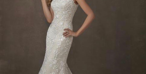 8681, Jacqueline Exclusive 19093 size 20 ivory