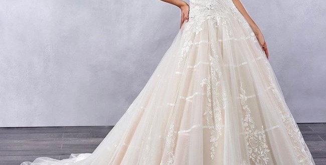 0129, Lo Adoro 717 size 16 ivory-blush