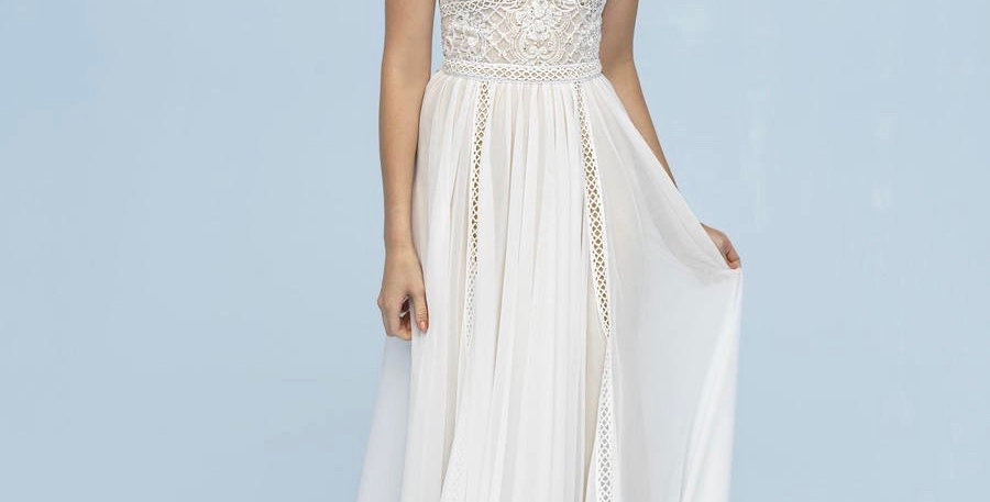 0511, Allure 9616 size 10, 14 sand-ivory