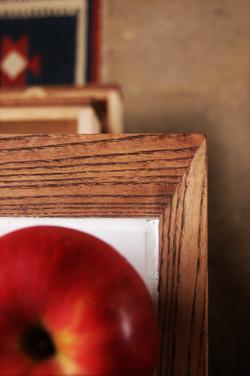 和箪笥→キッチンワゴン