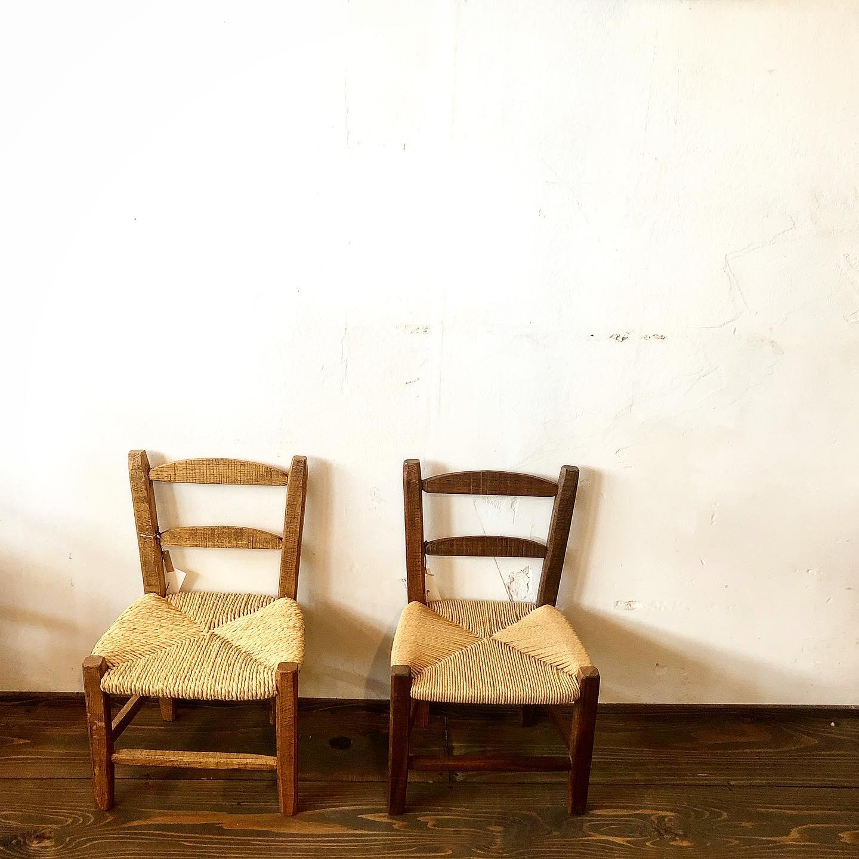 こども椅子