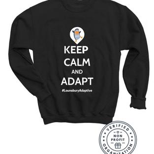 Youth Crewneck Sweatshirt