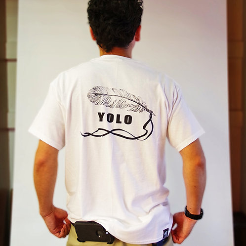 YOLO-T-FEATHER