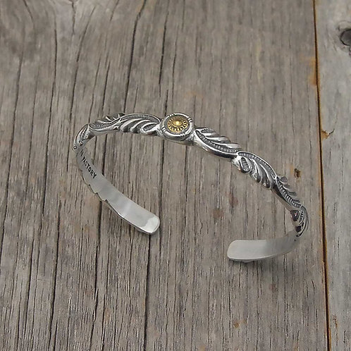 Tribal Bangle