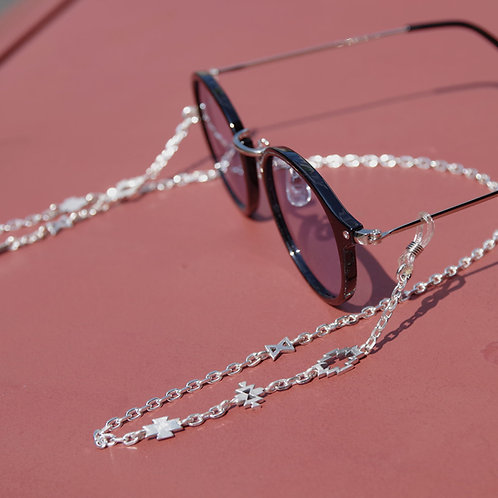 CHIMAYO SUNGLASSES CHAIN