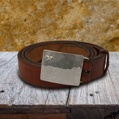 Square Buckle (Star)