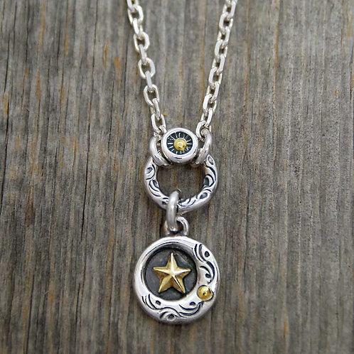 Star & Moon