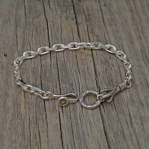 Eagle Hand Chain Bracelet