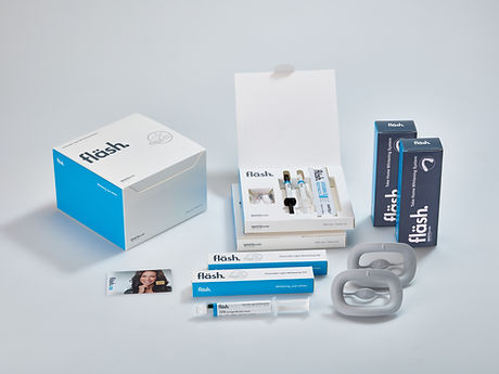 3104 LW KIT 2 flaesh open 32% with tooth