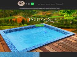 Contractor Web Site Design