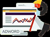 קידום ברשת החיפוש של גוגל