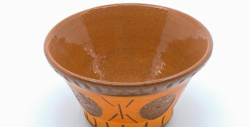 Pixie Orange Bowl